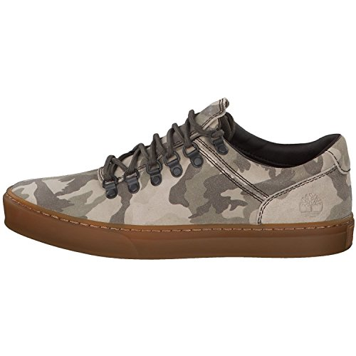 Timberland Herren Adventure 2.0 Cupsole Alpine Oxfords Major Brown Camo