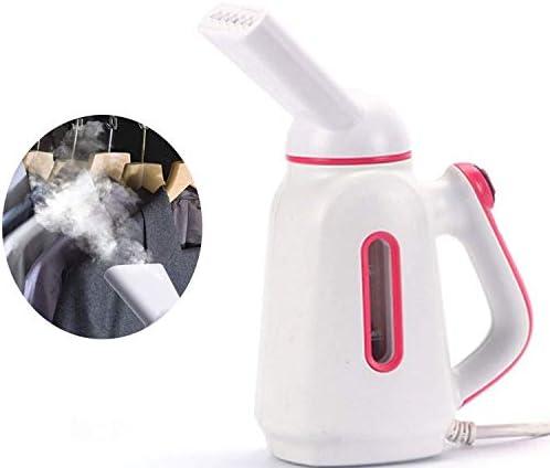 Yyqtgtj Clothes Steamer - Fer à Repasser portatif for la Maison et Le Chauffage Rapide, Réchauffeur à la Main, Voyage à la Vapeur, Mini Fer à Repasser for vêtements Divers