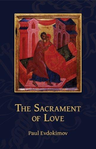 Read Online The Sacrament of Love pdf