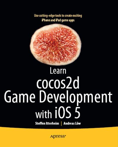 Learn cocos2d Game Development with iOS 5の詳細を見る