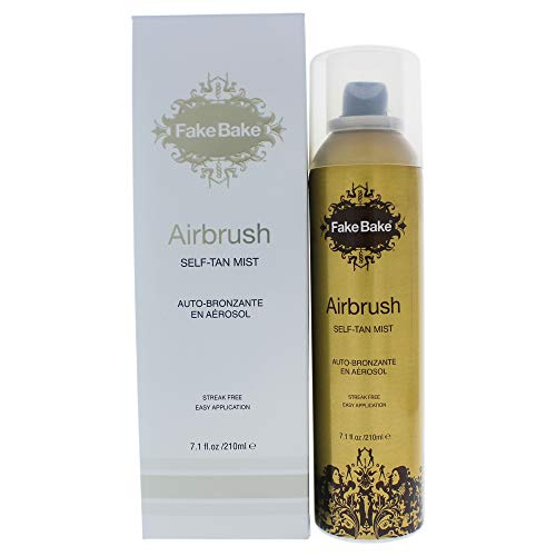 fake bake spray self tanner - 5