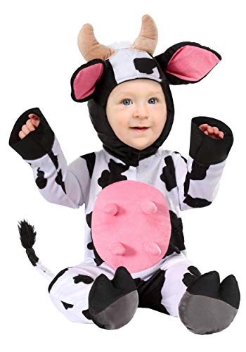 Infant Cow Costumes (Infant Happy Cow Costume -)