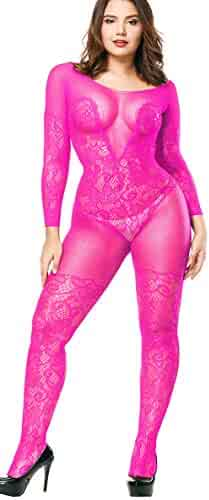 c3476eb9938 The victory of cupid Lingerie Bodystockings Plus Size Babydoll Teddy  Nightie Leotard Body Suit Stocking