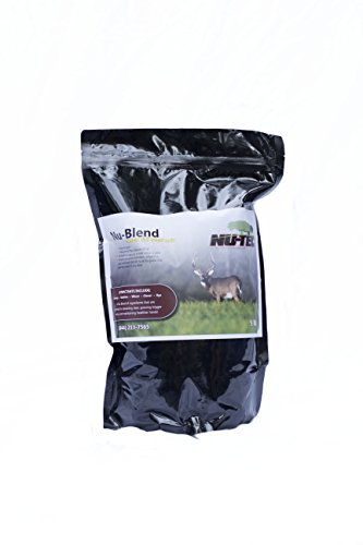 Buy Discount Nu-Blend Annual Fall Seed Mix
