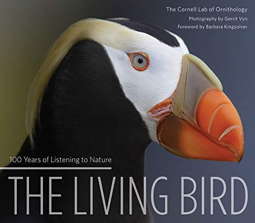 Living Bird: 100 Years of Listening to - Nature Bird Photography