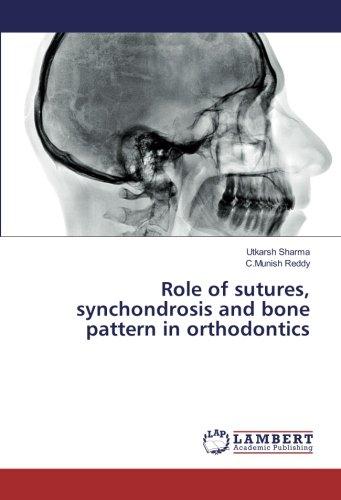 Role Of Sutures Synchondrosis And Bone Pattern In Orthodontics Sharma Utkarsh Reddy C Munish 9783659939488 Amazon Com Books Diese beispiele wurden automatisch ausgewählt und können vertrauliche inhalte enthalten. amazon com