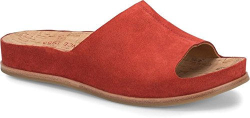 Buy korkease tutsi leather slides