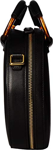 Black London Harriet Crossbody Round Kurt Geiger Womens FgHnOwqx8Y