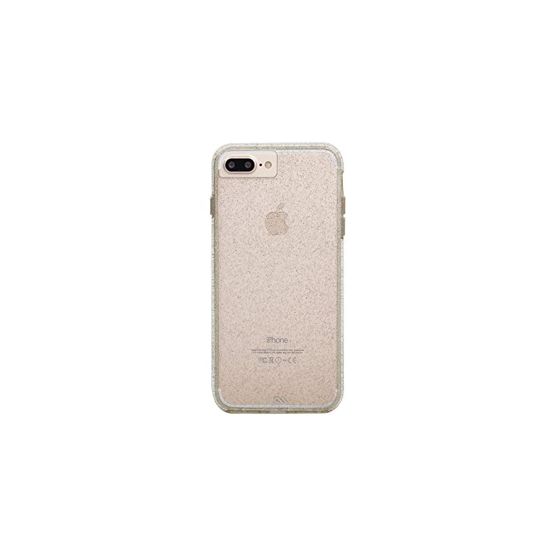 Case-Mate - iPhone 7 Plus Case - Naked T