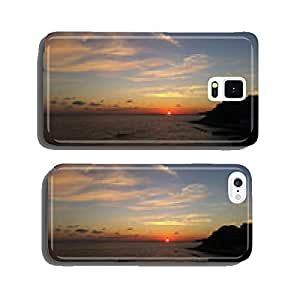 Sunset cell phone cover case Samsung S5