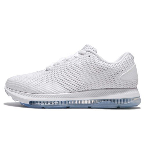 da Nike out all Fitness Off White Low Multicolore Scarpe Zoom White 2 100 W Donna trqwrC0