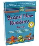Brand New Readers Blue Set