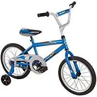 Boys 16 inch Rallye Pro Maxx Bike