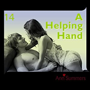 A Helping Hand Audiobook