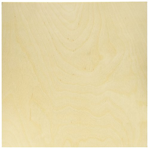 Midwest Products 5305 Plywood Sheet-12