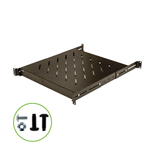 1u Fixed Shelf - 8