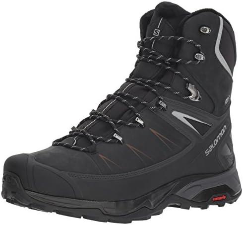 SALOMON Men's X Ultra Winter CS Waterproof 2 Hiking Boot