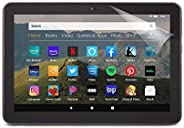 NuPro Anti-Glare Screen Protector for Amazon Fire HD 8 tablet and Fire HD 8 Plus tablet (10th generation, 2020