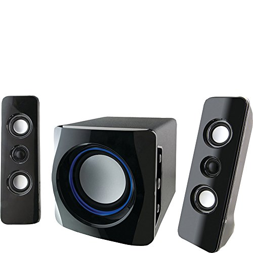 iLive Wireless 2.1 Channel Bluetooth System