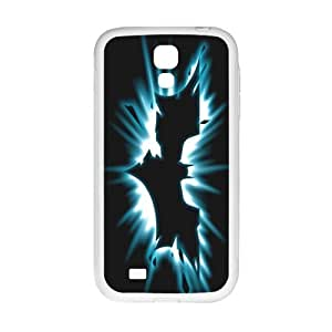 Shiny black bat Cell Phone Case for Samsung Galaxy S4