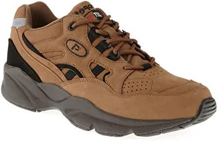 Propet Preferred Nubuck Stability Walker Walking Shoes