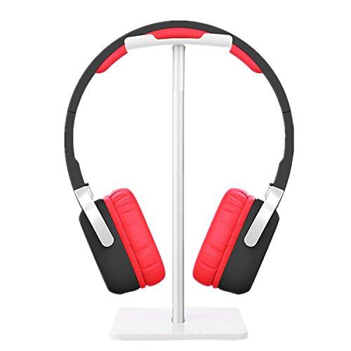 Headphone Earphone Aluminum Supporting Headphones