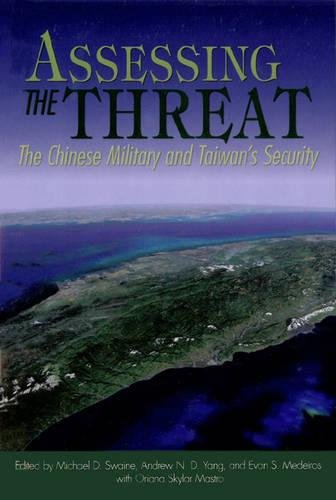 Assessing the Threat: The Chinese Military and Taiwan's Security (Carnegie Endowment for International Peace)
