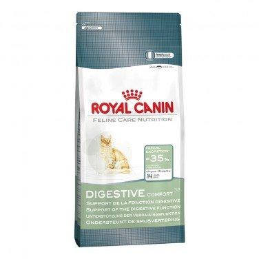 Royal Canin - Comida para el cuidado digestivo de gatos (2 kg ...