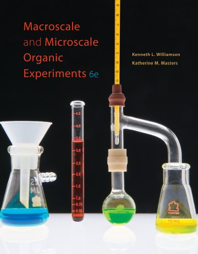 Bundle: Macroscale and Microscale Organic Experiments, 6th + Chemistry CourseMate with eBook 2-Semester Access Code