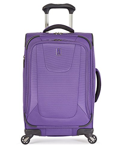 Travelpro Maxlite3 21'' Expandable Spinner (21-Inch, Grape) by Travelpro