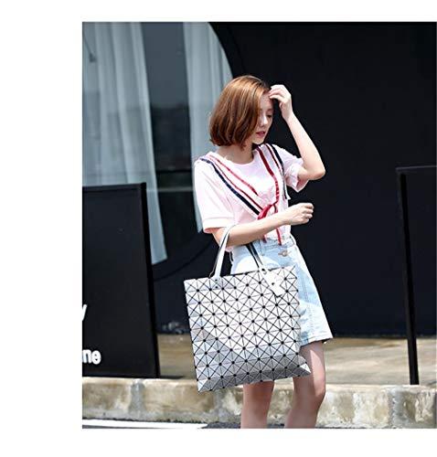 Orange Orange Main Sac à 42x42cm BLACKHEI Jaune pour Femme qAx7ZTSWPw