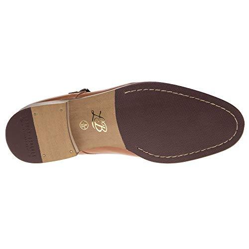 Beige Beige Herren London Brogues Schuhe Wister wAqxnC8v