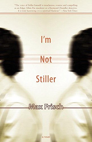 Image of I'm Not Stiller