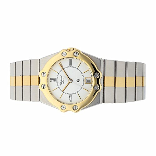 Chopard-St-Moritz-quartz-womens-Watch-8023-Certified-Pre-owned