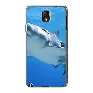UYx1631bOxY Amazing Animals S Pack-2 (6) Fashion Tpu Note3 Case Cover For Galaxy