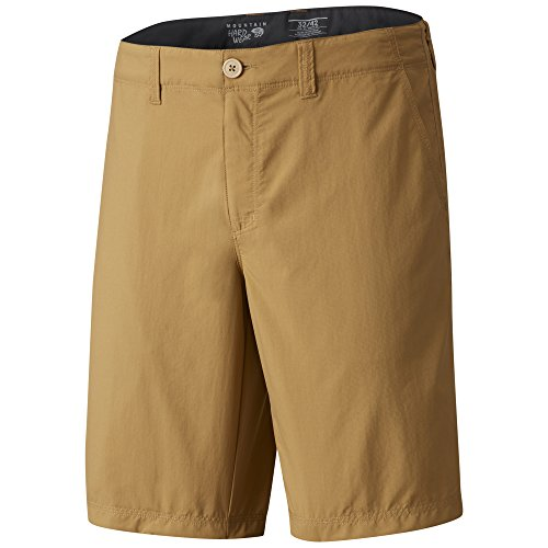 Mountain Hardwear Castil Casual 10 IN Short - Men's Sandstorm 31