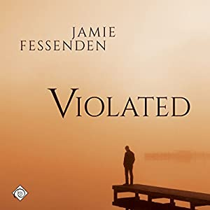 Violated Audiobook