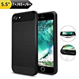 Best I Phone 6 Plus Charging Cases - Wireless Charger Charging Case iPhone 7 Plus/6S Plus/6 Review