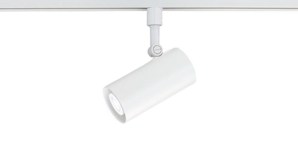パナソニック(Panasonic) LEDスポットライト60形相当配線ダクト用(昼白色)ホワイト LGB54335LB1 B00UT2SPOW 10646 昼白色 昼白色