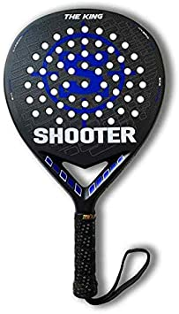 Shooter padel The King, Pala de Padel Profesional