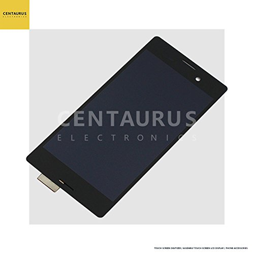 New For Sony Xperia M4 Aqua E2363 E2306 E2303 LCD Replacement Display Touch  Screen Digitizer Black