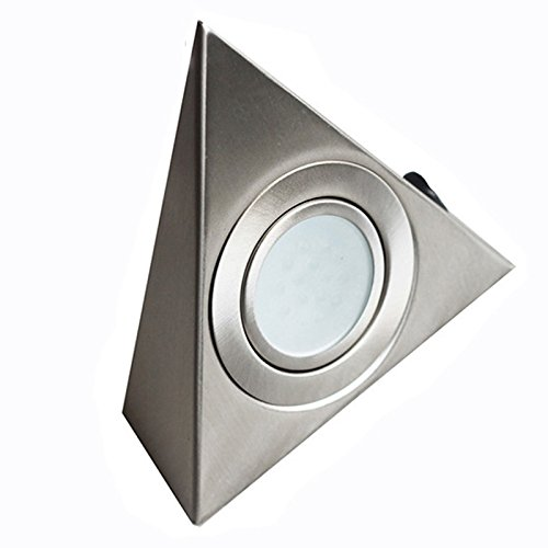 Triangle Led Under Cabinet Light Kit in US - 6