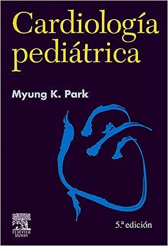 Cardiología pediátrica: Amazon.es: M.K. Park: Libros