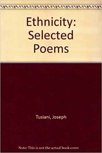 Libros Gratis Descargar Ethnicity: Selected Poems Ebooks Epub