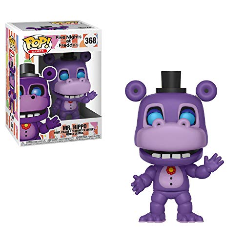 Funko - Five Nights At Freddy S Pizza Simulator Estatua, Multicolor, estandar, 32061
