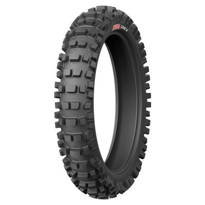 110/100x18 Kenda K774 Ibex Hybrid Tire for KTM 350 EXC 1989-1991