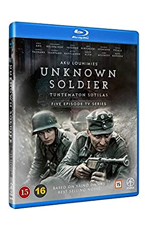 Unknown Soldier 2017 Five Episode TV Series English
