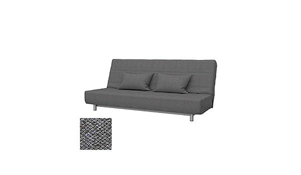 Soferia - IKEA BEDDINGE Funda para sofá Cama de 3 plazas ...