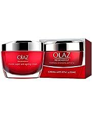Olaz Regenerist Daily 3-Zone Treatment, 50 Ml