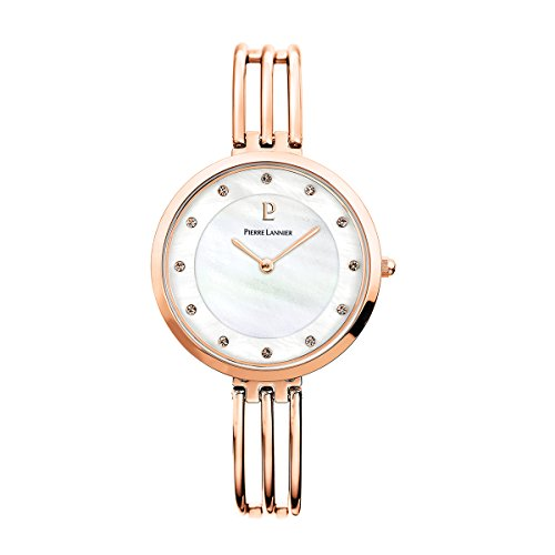 Women's Watch Pierre Lannier - 016M999 - ELEGANCE STYLE - Rose Gold